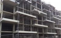 Balkons in aanbouw2